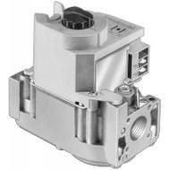 Honeywell VR8205A2024 DSI Gas Valve 1/2 X 1/2 Natural Gas, Straight Through Body