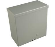 ICM ACC-OE-03 Weatherproof enclosure for use with ICM325, ICM326, ICM327