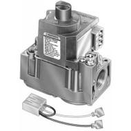 "HONEYWELL VR8245M2530 COMBINATION REDUNDANT GAS VALVE, 1/2"" X 1/2"", 24 VAC, 50/60"