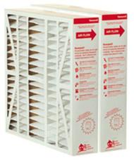 Honeywell OEM FC100A1037 20x25x5 MERV 11 Media Filter Pack Of 2