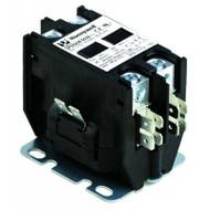 Honeywell DP2030A5013/U 24 Vac 2 Pole Definite Purpose Contactor 30A