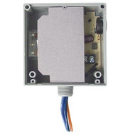 FUNCTIONAL DEVICES FUNRIBT24Z Enclosed Relay Hi/Low sep 30Amp 1 SPST-NO + 1 SPST-NC 24Vac/dc