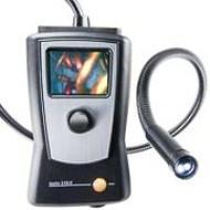 Testo 318-V Video Inspection Kit