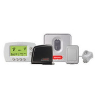 Honeywell YTH6320R1122 FocusPRO Wireless RedLink Thermostat Kit With Gateway