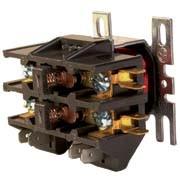 Honeywell DP2030B 5003 120 Vac 2 pole Definite Purpose Contactor