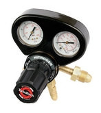 Turbo Torch 0386-0857 800 PSIG Nitrogen Purge Regulator