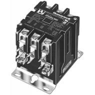 Honeywell DP3030A5004 24V 3 Pole Contactor