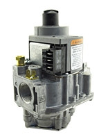 "Honeywell VR8304P4504 Intermittent Pilot Gas Valve 3/4"" X 3/4"""