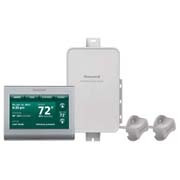 Honeywell YTHX9421R5085SG Silver Prestige 2 Wire IAQ Kit With RedLink