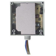 FUNCTIONAL DEVICES FUNRIBT24P Enclosed Relay Hi/Low sep 20Amp DPDT 24Vac/dc