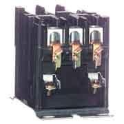 Honeywell DP3050C 5009 208 or 240 Vac 3 pole Contactor