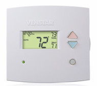 Venstar T2700 Slimline Non Programmable Commercial Thermostat