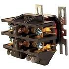 Honeywell DP2030C5002 208 or 240 Vac 2 pole Definite Purpose Contactor