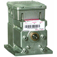 Honeywell M4185B1009 60 lb-in, Spring Return, Two Position, Line Voltage, 1 Aux.Switch, 120V