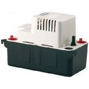 Little Giant VCMA-20ULS 230V Condensate Removal Pump With Safety Switch 554455