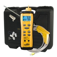 Fieldpiece Combustion Check SOX3 New With Hard Case