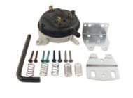 "Cleveland Controls NS2000031 Universal Pressure Switch .10""-10.0"" WC"