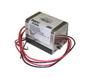 """Erie AG13A02A Actuator 2 Position Spring Return 24 VAC 18"""" Wire Leads And End Swith"""