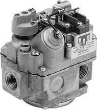 RobertShaw 700-504 250 to 750 Millivolt Combination Gas Valve