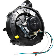 Packard 66071 Draft Inducer Blower 2.8 Amps, 120 Volts, 3000 RPM, Replaces Goodman