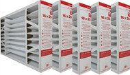 Honeywell OEM FC100A1029 16x25x5 MERV 11 5 Pack