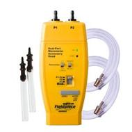 Fieldpiece ADMN2 Dual-Port Monometer Accessory Head