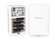 Venstar ACC-TSENWIFI Wi-Fi Wireless Temperature Sensor For ColorTouch And Voyager