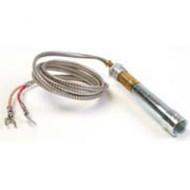 """Honeywell Q313A1188 35"""" Push In Powerpile Generator 750Mv"""