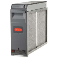 Honeywell F300E1035 Electronic Air Cleaner, 20x25 with performance enhancing post-filter