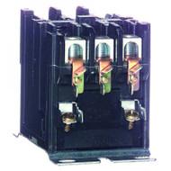 Honeywell DP3050B 5000 120 Vac 3 pole Contactor