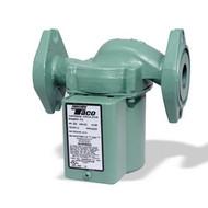 Taco 0010-F3 Cast Iron Circulator Pump
