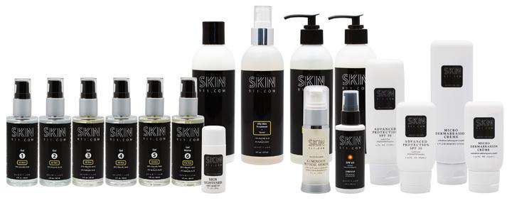 Buy Skin911 Skin Care