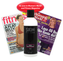 Glycolic Acid Body Cream Women's World Fitness Magazine
