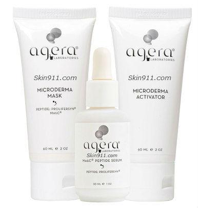 Agera Vitamin C Skin Care Kit