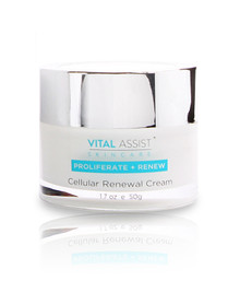 Vital Assist Cellular Renewal Cream Skincare