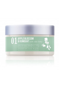 ME! Bath Rich Body Cream Apple Blossom & Kumquat