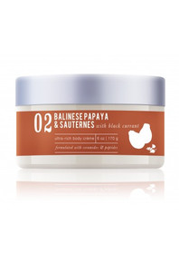 ME! Bath Rich Body Cream Balinese Papaya & Sauternes