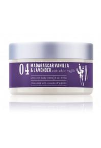 ME! Bath Rich Body Cream Madagascar Vanilla & Lavender