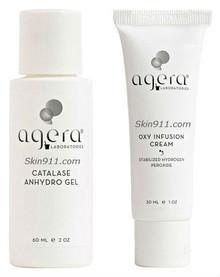 Agera Oxygen Facial Mask Rx