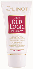 Guinot Red Logic Face Cream