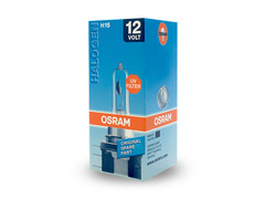A single package of Osram Original Standard Halogen bulb 64176 H15