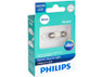 Enclosed package of Philips Ultinon LED White Interior/Exterior bulb DE3022