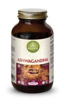 Purica Ashwagandha, 120 Veg Caps | NutriFarm.ca