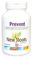 New Roots Prevent, 60 Capsules | NutriFarm.ca