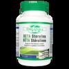 Organika Beta Sterolins, 90 Chewable Tablets | NutriFarm.ca