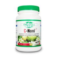 Organika C-Noni, 180 Capsules   NutriFarm.ca
