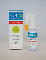 cold-Q, 20 ml | NutriFarm.ca