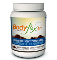 Innotech BodyFlex AM Chocolate, 800 g | NutriFarm.ca