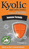 Kyolic Once a Day Immune Enhancer, 30 Vegetable Caplets   NutriFarm.ca