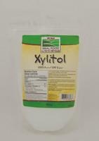 NOW Xylitol, 454 g | NutriFarm.ca